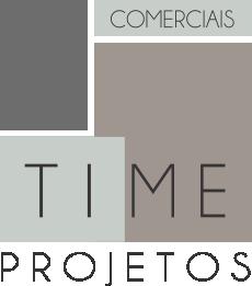 Logo Time Projetos