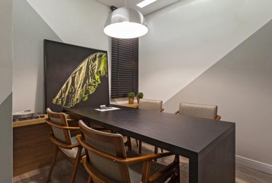 Sala de reuniões: um ambiente especial