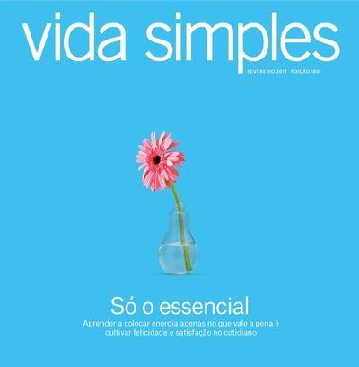 Laura Santos Revista Vida Simples