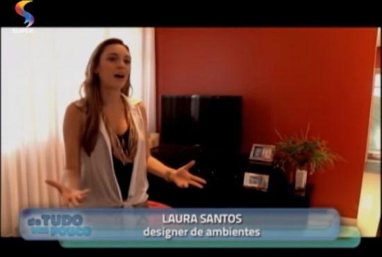 Laura Santos TV – Canal Rede Súper
