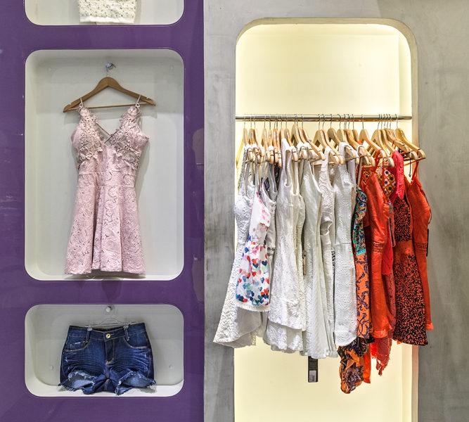 Laura Santos Motivando o desejo de compra
